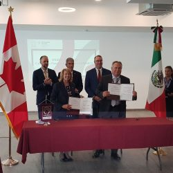 CALAREO signs MOU with CONACYT